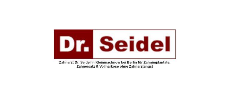 Dr. Seidl