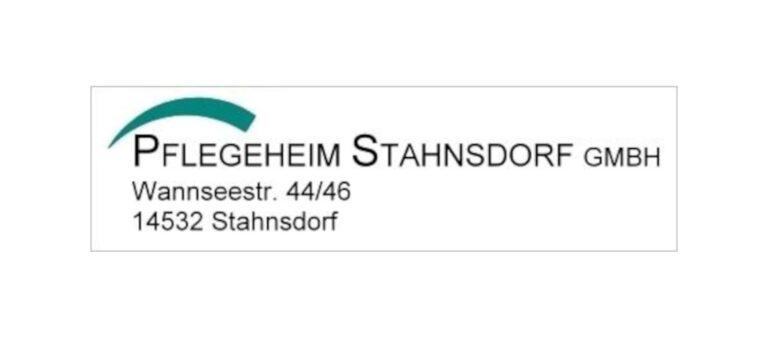 pflegeheim stahnsdorf
